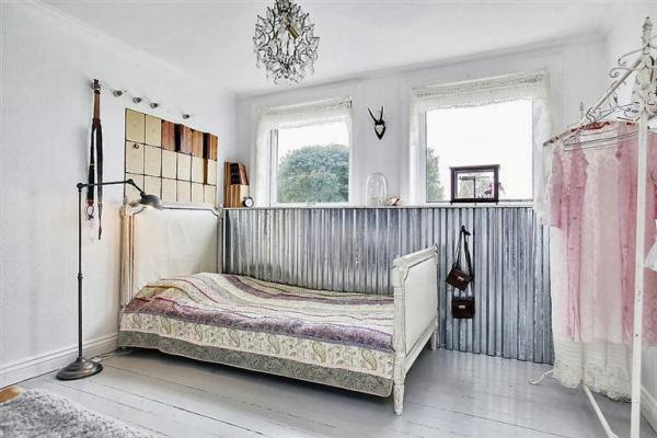 σπίτι με Vintage διακόσμηση10