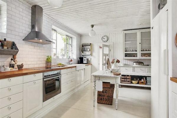 σπίτι με Vintage διακόσμηση4