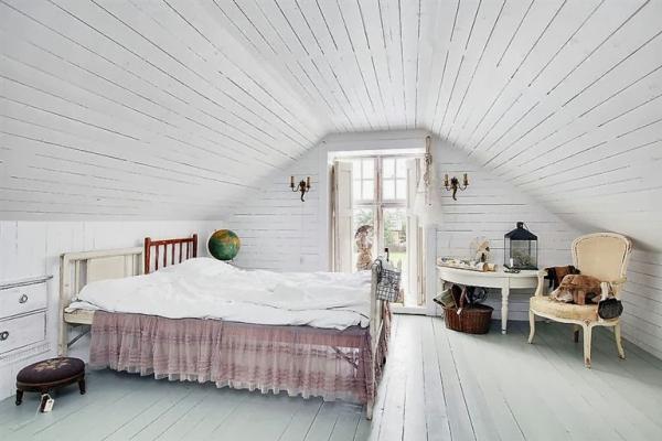 σπίτι με Vintage διακόσμηση9