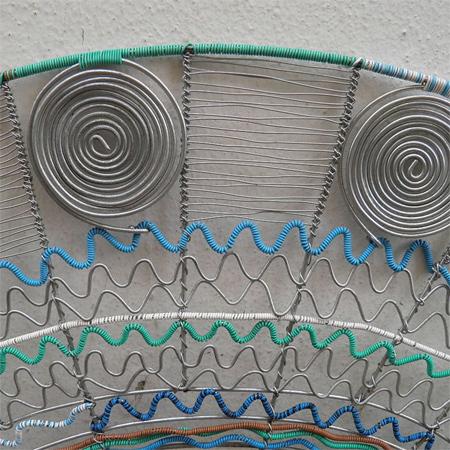 Diy ιδέες διακόσμησης με σύρμα1