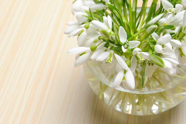 Floral διακοσμήσεις για την Άνοιξη1