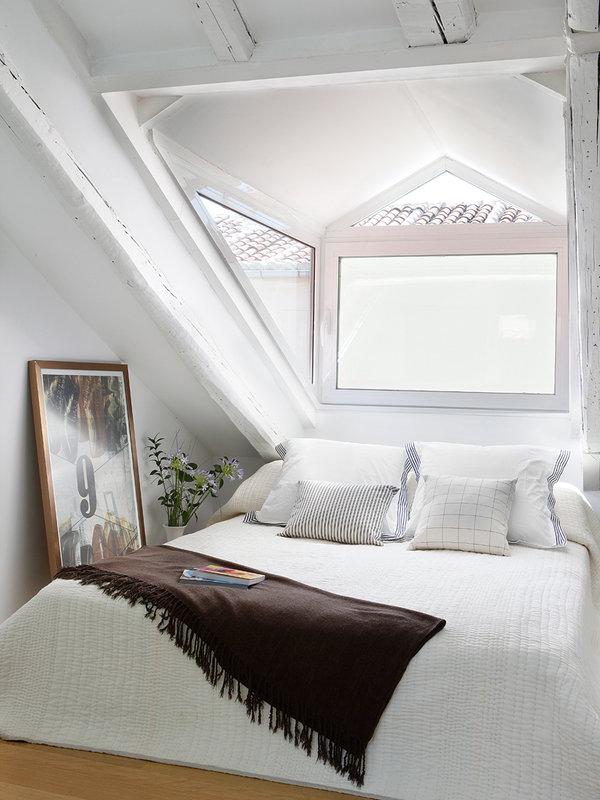 Υπνοδωμάτια γεμάτα φως και χρώμα1