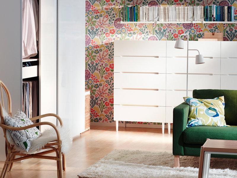 Υπνοδωμάτια γεμάτα φως και χρώμα5