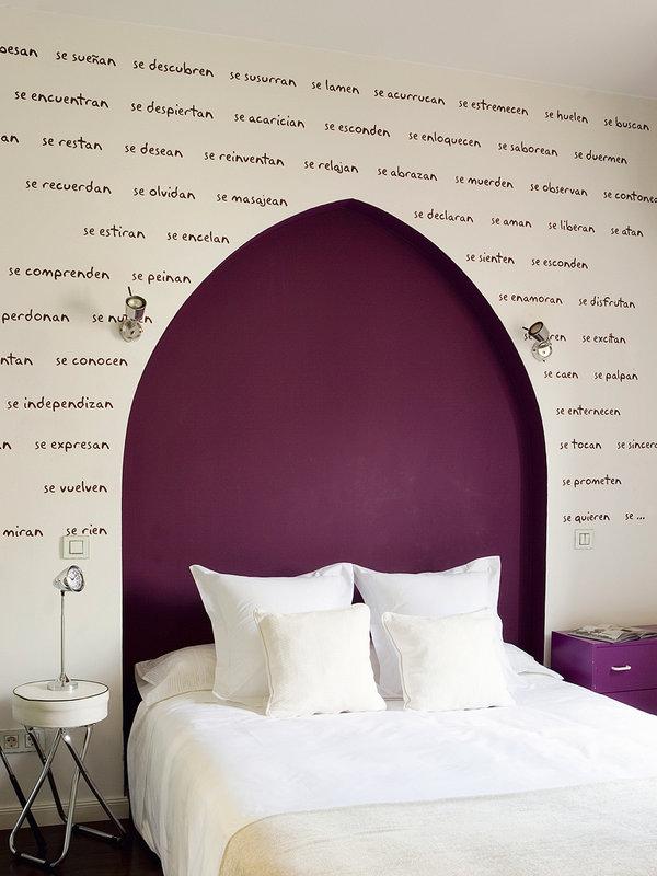 Υπνοδωμάτια γεμάτα φως και χρώμα7