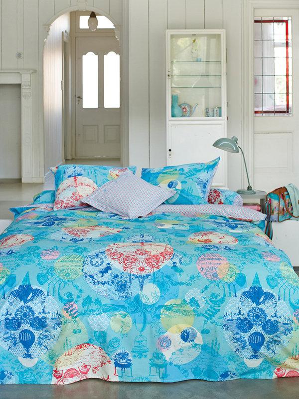 Υπνοδωμάτια γεμάτα φως και χρώμα8