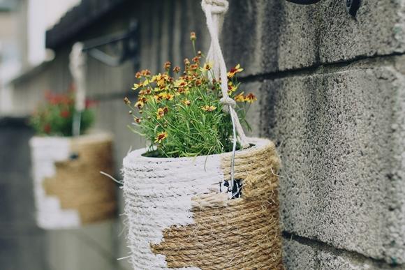 Ανακύκλωση πλαστικών μπουκαλιών: Κάντε τα εργαλεία για τον κήπο σας