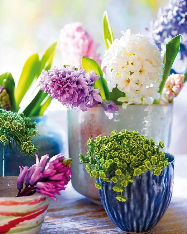 Λουλούδια σε κάθε γωνιά6