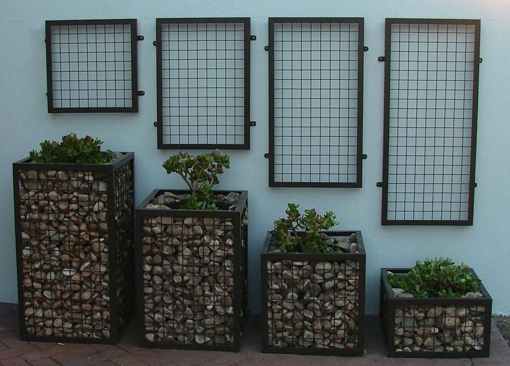 τοίχοι συρματοκιβωτίων ιδέες13