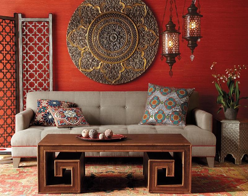 Ιδέες με Μαροκινά Σαλόνια11
