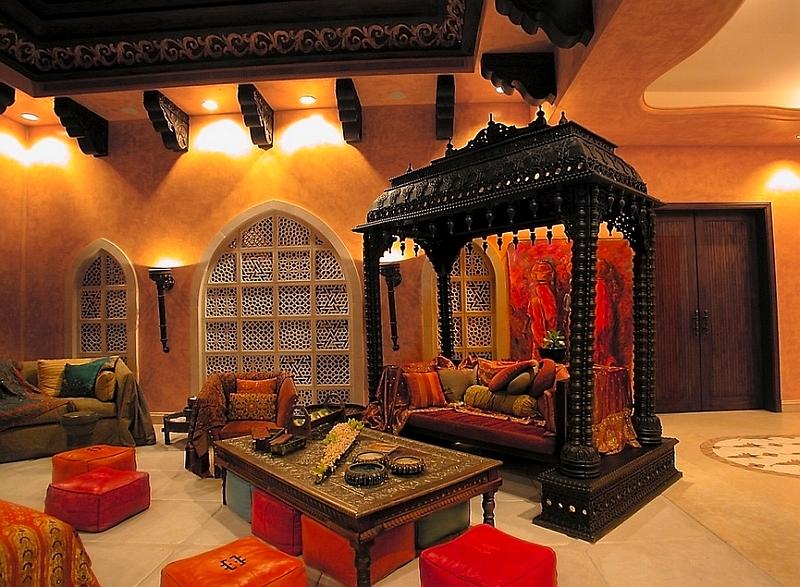 Ιδέες με Μαροκινά Σαλόνια12