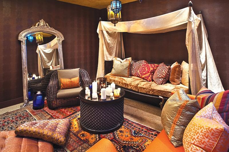 Ιδέες με Μαροκινά Σαλόνια18