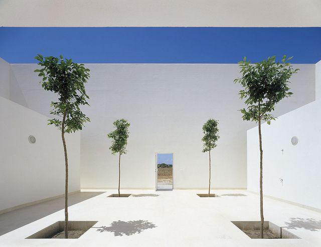 Μινιμαλιστικοί Κήποι και ιδέες σχεδιασμού τοπίου