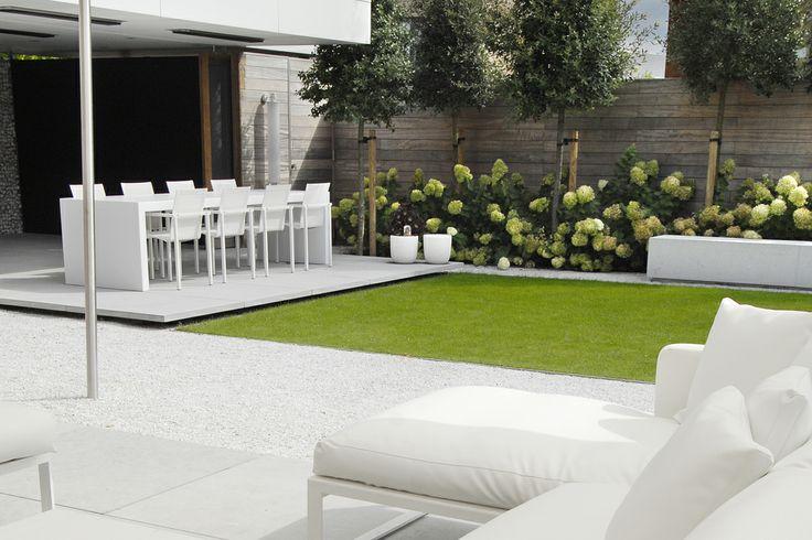 Μινιμαλιστικοί Κήποι και ιδέες σχεδιασμού τοπίου11