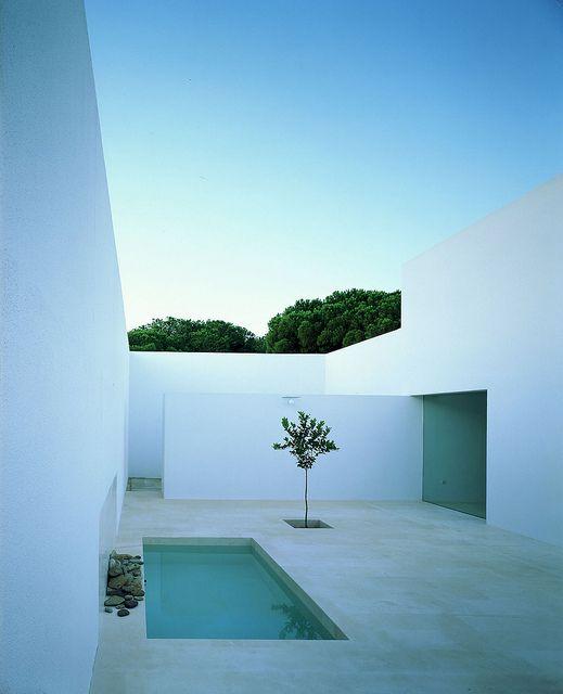 Μινιμαλιστικοί Κήποι και ιδέες σχεδιασμού τοπίου6