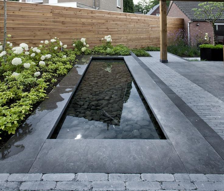 Tuinen in opdracht van Roland van Boxmeer