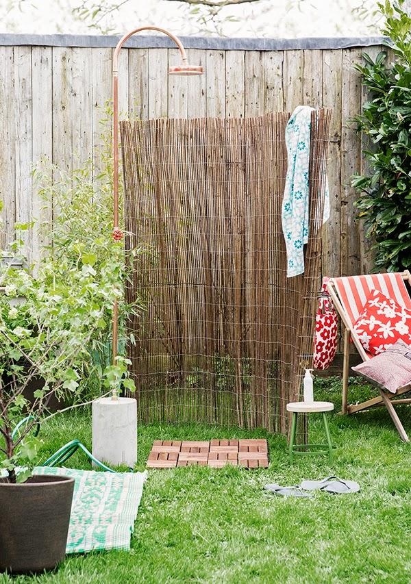 Υπέροχος κήπος με Diy στυλ2