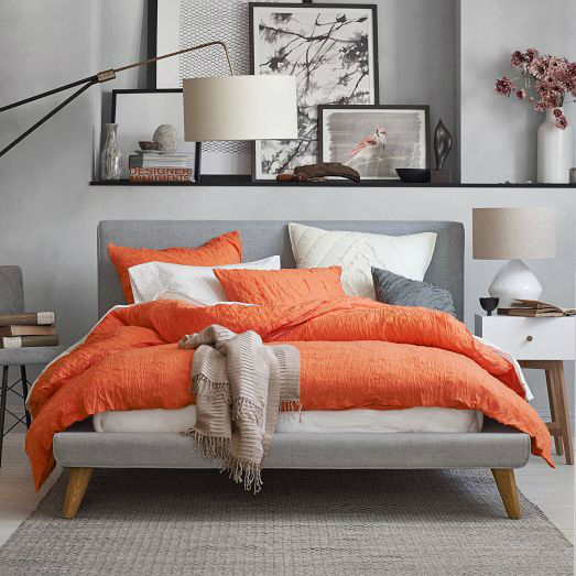 Συνδυασμοί χρωμάτων για Υπνοδωμάτιο13