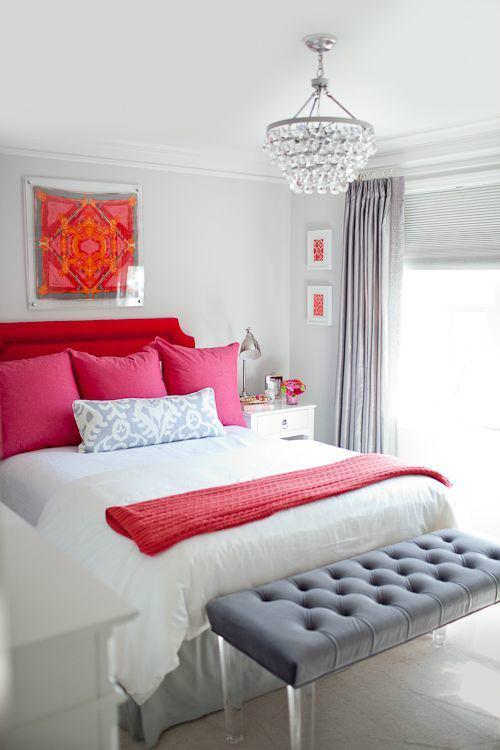 Συνδυασμοί χρωμάτων για Υπνοδωμάτιο14