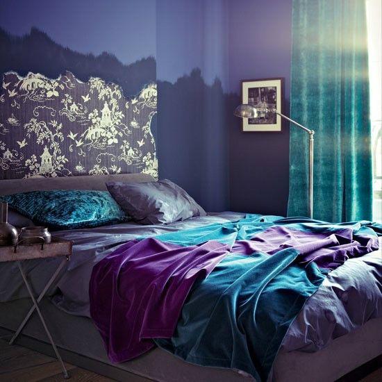 Συνδυασμοί χρωμάτων για Υπνοδωμάτιο15