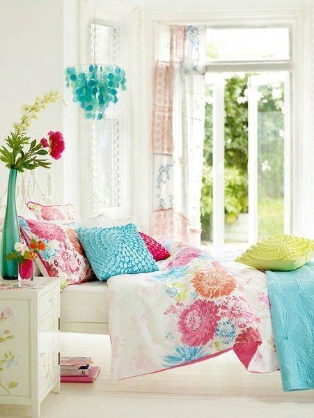 Συνδυασμοί χρωμάτων για Υπνοδωμάτιο21