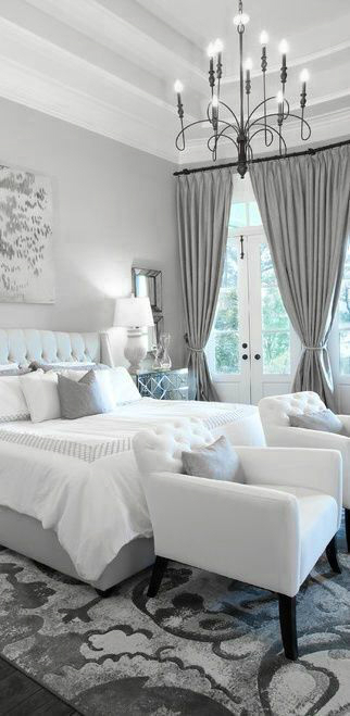 Συνδυασμοί χρωμάτων για Υπνοδωμάτιο4