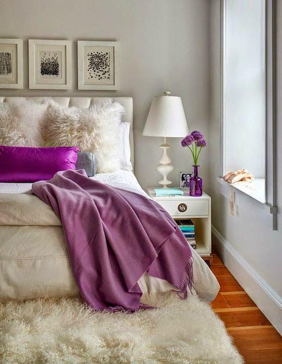 Συνδυασμοί χρωμάτων για Υπνοδωμάτιο5