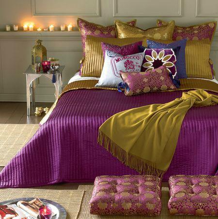 Συνδυασμοί χρωμάτων για Υπνοδωμάτιο8