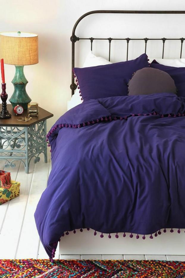 Συνδυασμοί χρωμάτων για Υπνοδωμάτιο9