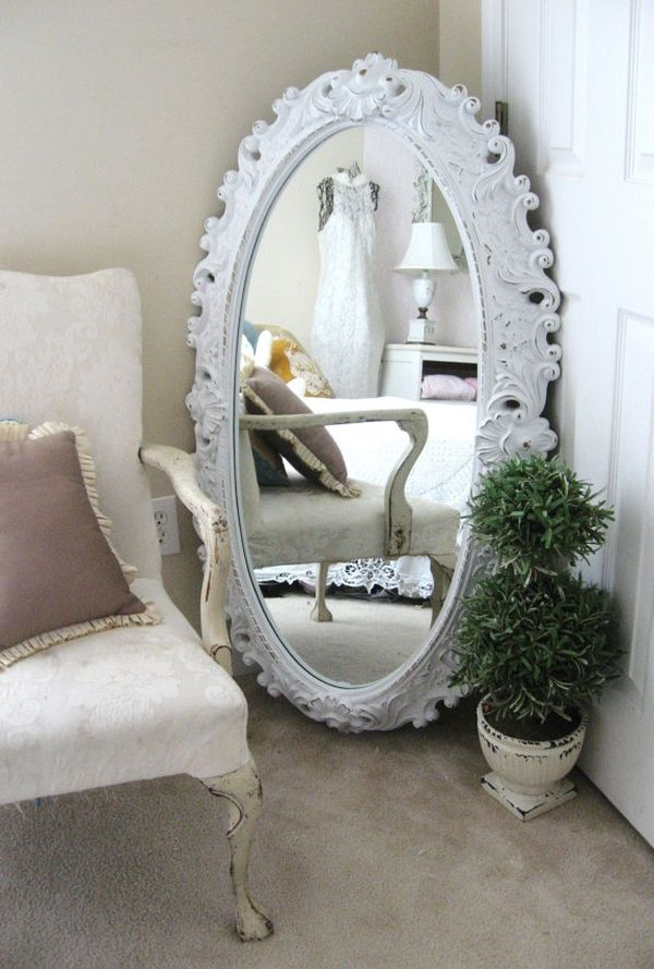 shabby chic διακόσμηση ιδέες10