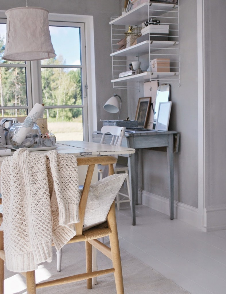 shabby chic διακόσμηση ιδέες2