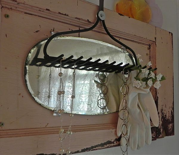shabby chic διακόσμηση ιδέες26