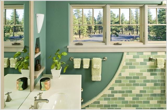 Ιδέες για να διακοσμήσετε το εσωτερικό του σπιτιού σας  με Καμπύλες11