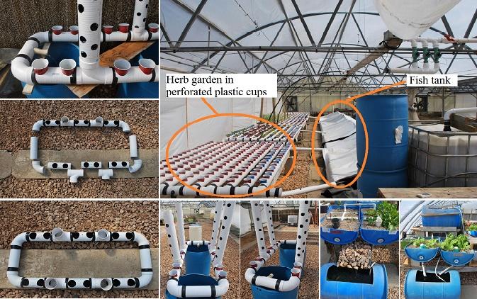 ιδέες με PVC σωλήνες για το σπίτι4