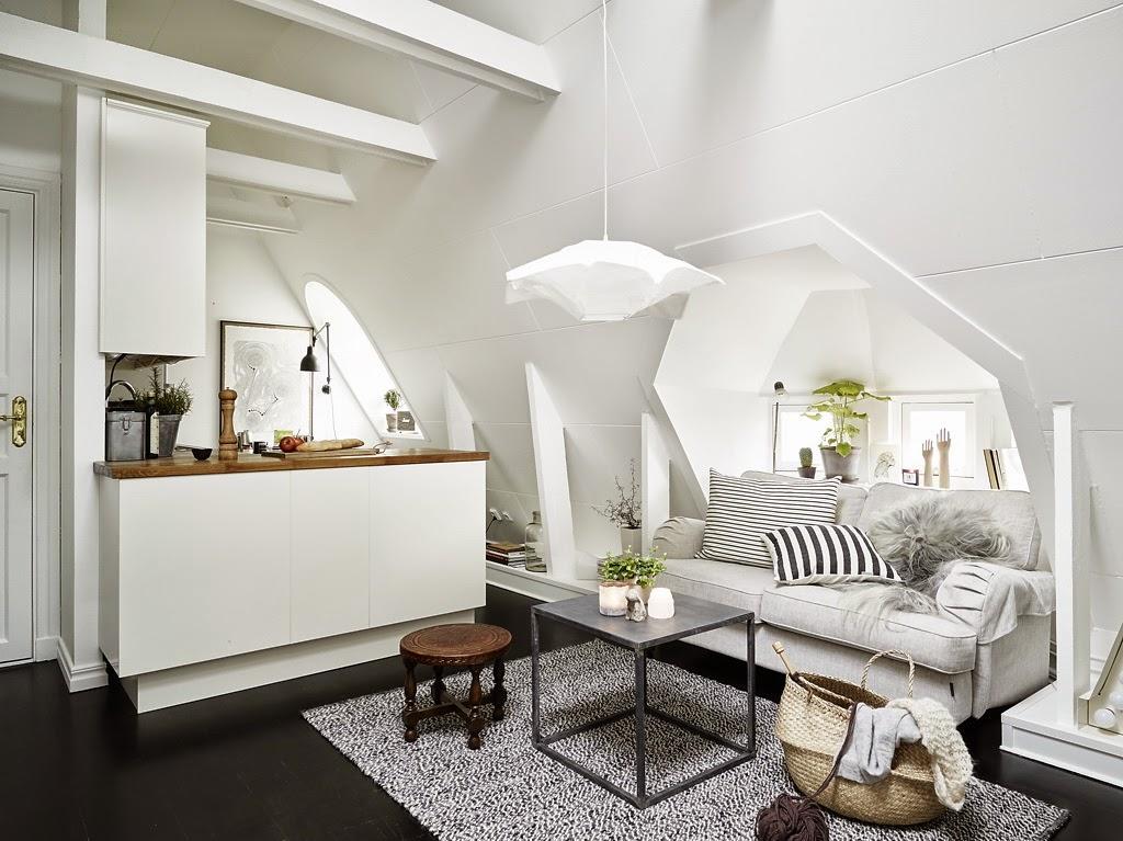 μικρό διαμέρισμα γεμάτο γοητεία1