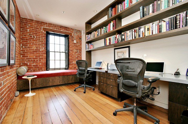 Ιδέες για βιομηχανικά σχέδια γραφείου16