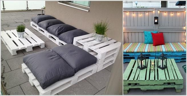 Ιδέες με υπαίθρια καθιστικά για το σπίτι σας9