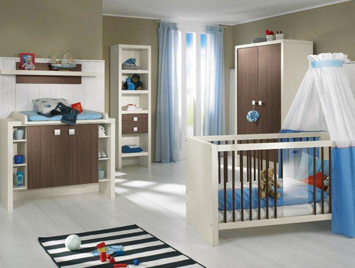 Συναρπαστικά Βρεφικά Δωμάτια11