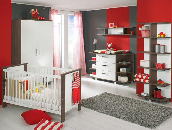 Συναρπαστικά Βρεφικά Δωμάτια13