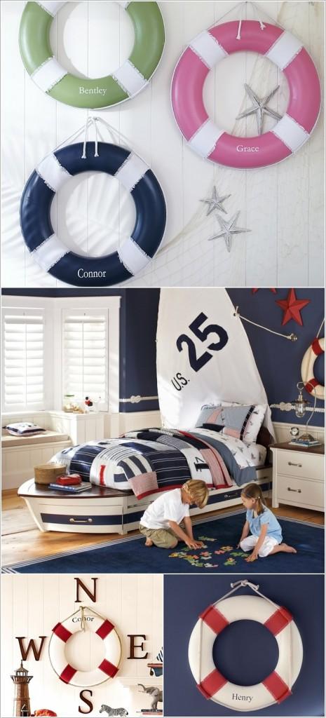 παιδικό με θέμα τη θάλασσα9