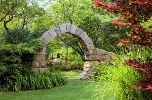 Μαγικές Πύλες του Φεγγαριού στον Κήπο1