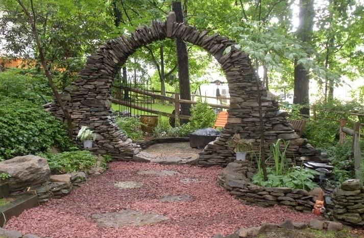 Μαγικές Πύλες του Φεγγαριού στον Κήπο10
