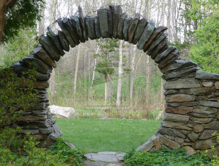 Μαγικές Πύλες του Φεγγαριού στον Κήπο11