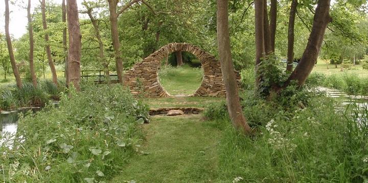 Μαγικές Πύλες του Φεγγαριού στον Κήπο12