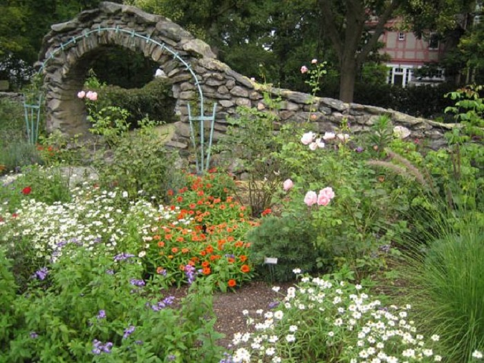 Μαγικές Πύλες του Φεγγαριού στον Κήπο14