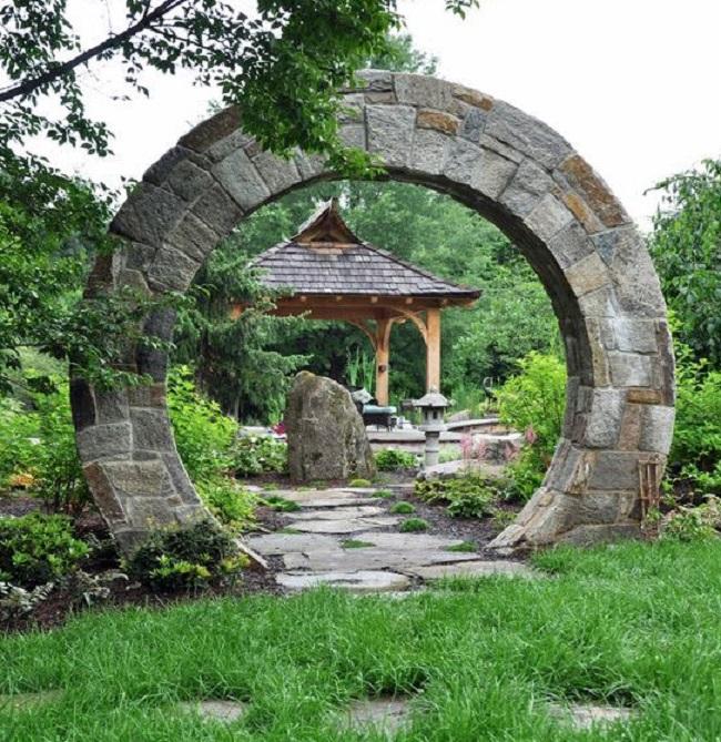 Μαγικές Πύλες του Φεγγαριού στον Κήπο15