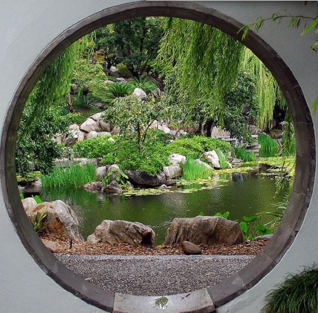 Μαγικές Πύλες του Φεγγαριού στον Κήπο16