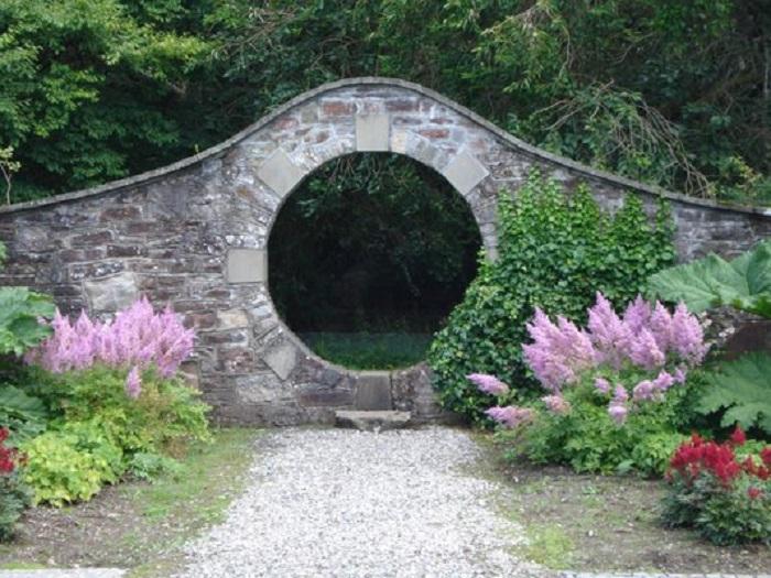 Μαγικές Πύλες του Φεγγαριού στον Κήπο17
