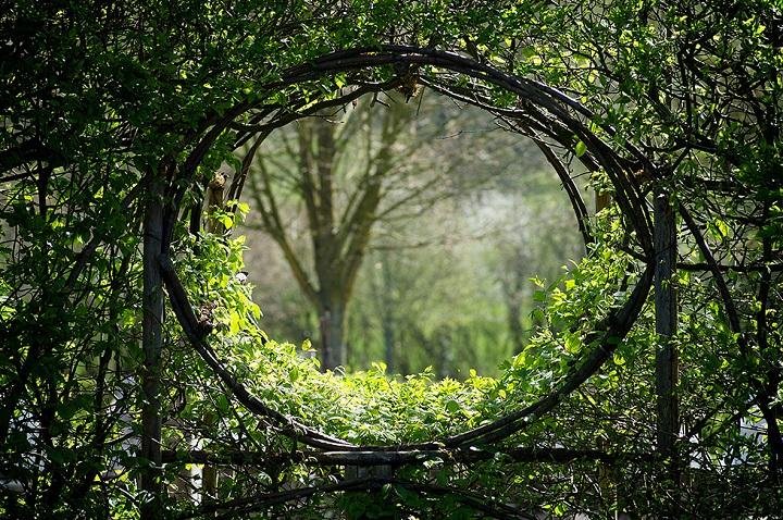 Μαγικές Πύλες του Φεγγαριού στον Κήπο19