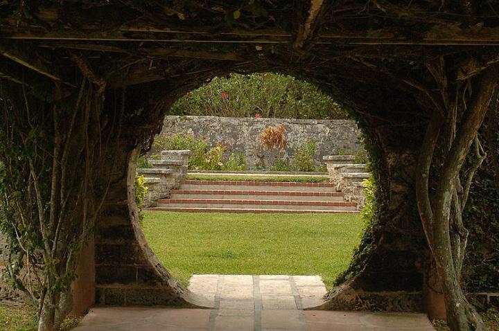 Μαγικές Πύλες του Φεγγαριού στον Κήπο22