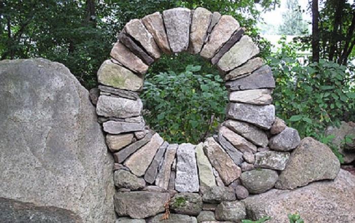 Μαγικές Πύλες του Φεγγαριού στον Κήπο24